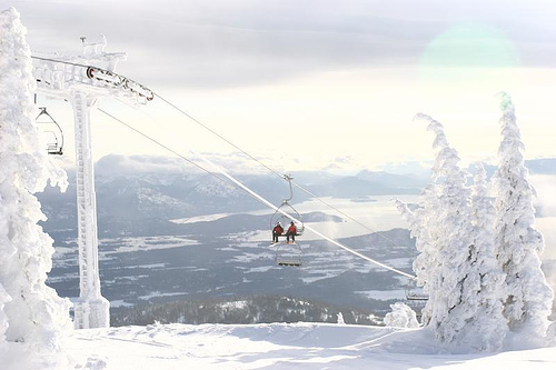 The Great Escape Quad at Schweitzer