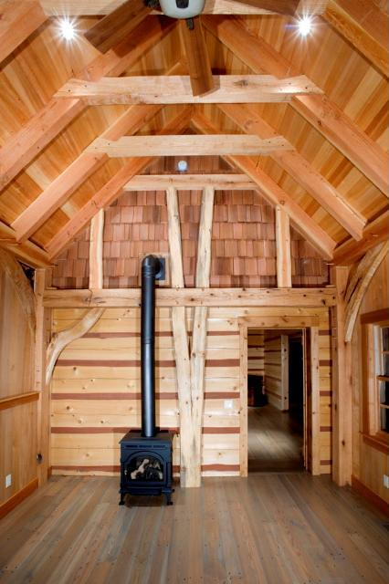 1000 Images About Timber Frame Home On Pinterest Timber