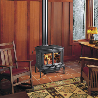 Avalon Wood Stove