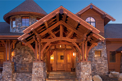 Idaho Mountain Home